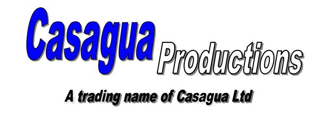 Casagua logo