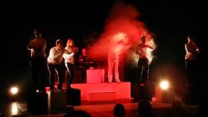 Dancehouse 1