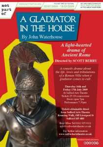 Gladiator-House-Flyer_A5