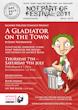 Gladiator Town f