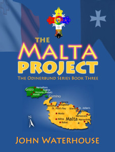 The Malta Project titled sm